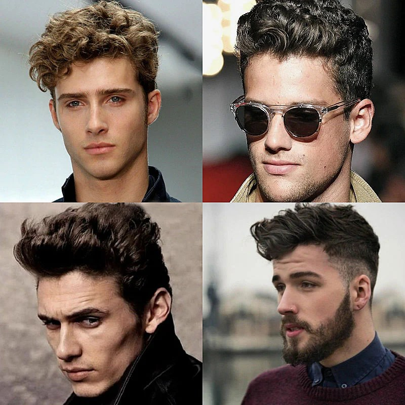 15 Cool Pompadour Hairstyles To Rock In 2017 The Trend Spotter