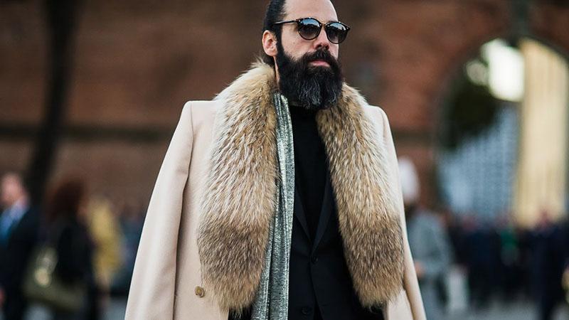 27 awesome beard styles