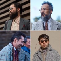 Beard Types And Names Imgurl