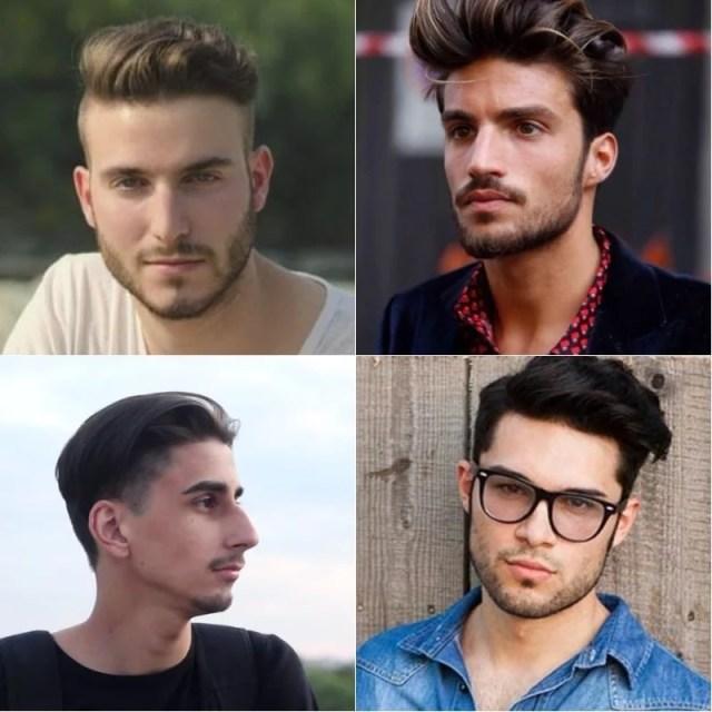Beard Styles for Teenagers