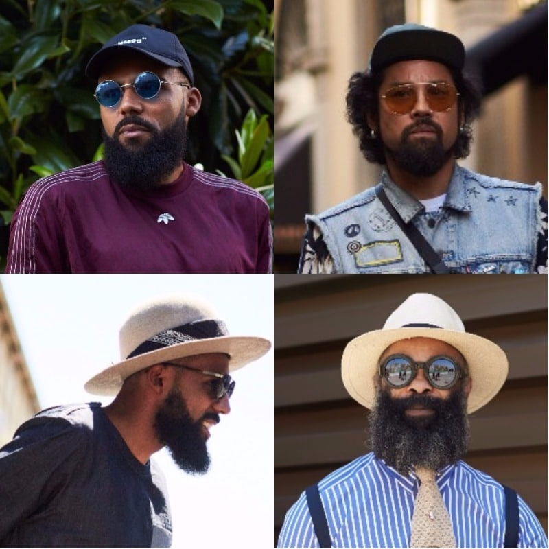27 awesome beard styles