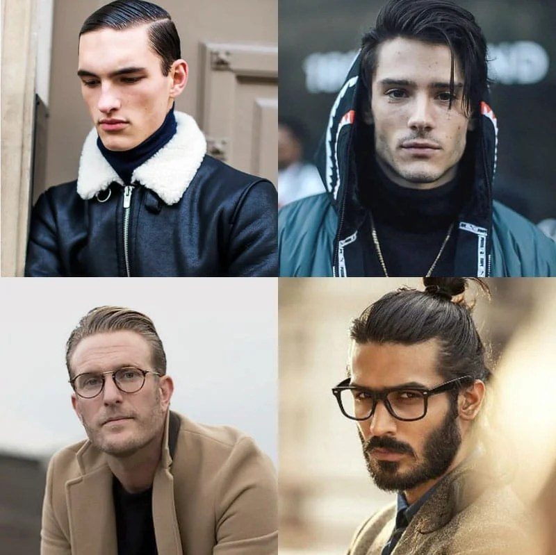 How To Find The Perfect Hairstyle & Haircut For Your Face Shape