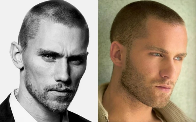 10 Best Military And Army Haircuts For Men The Trend Spotter