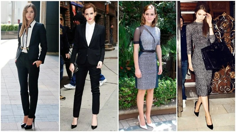 A Guide To Women S Dress Codes For All Occasions The Trend Spotter