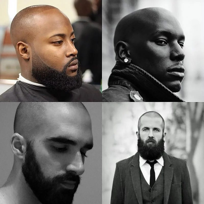 The Best Hairstyles Amp Haircuts For Men With Receding Hairline
