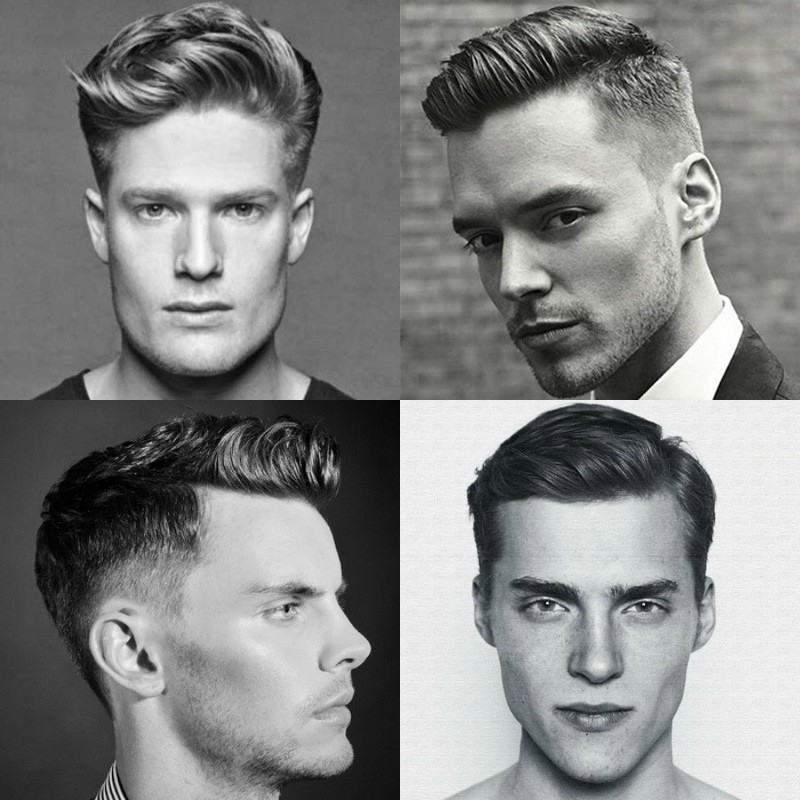 10 Perfect Comb Over Haircuts To Try In 2017 The Trend Spotter