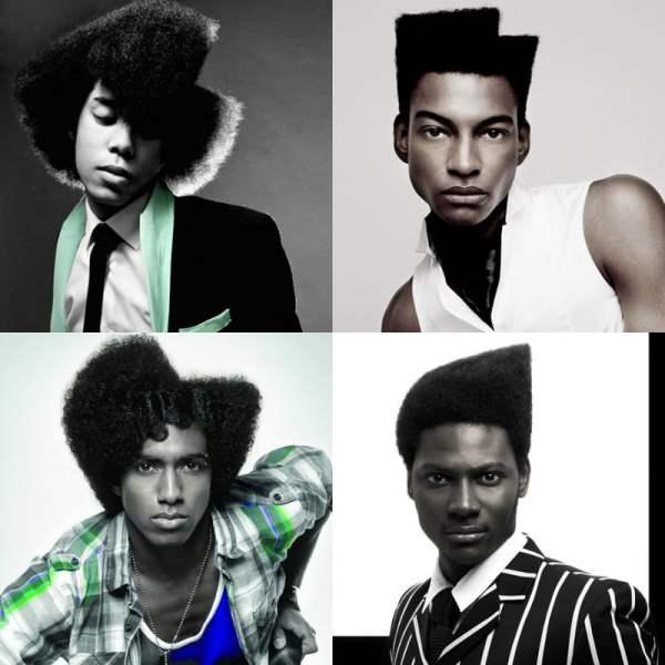 30 Black Men Hairstyles Chart Hairstyles Ideas Walk The Falls