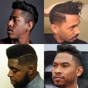 black men haircuts
