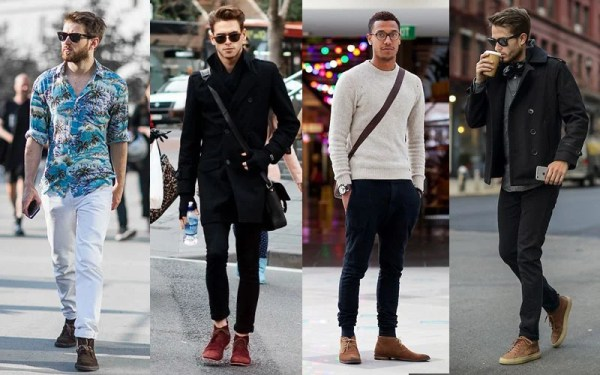7 Shoe Styles Every Man Should Own The Trend Spotter
