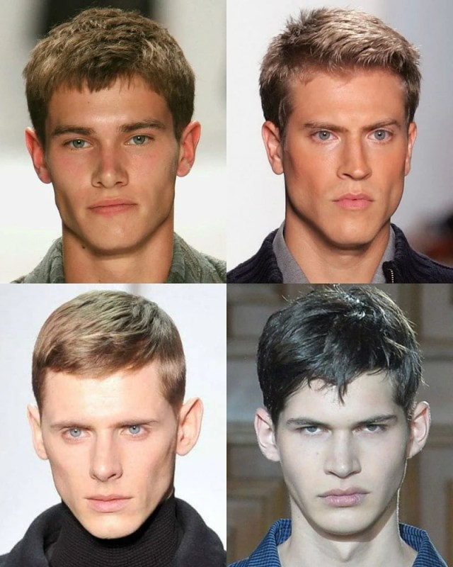 6 classic men's hairstyles that will never get old - the