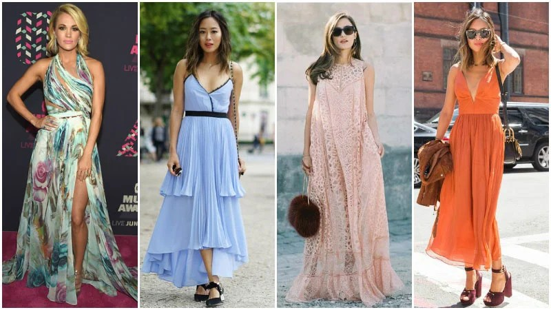 What to Wear to a Summer Wedding as a Guest  The Trend Spotter