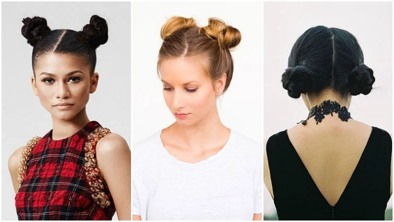 10 Easy Hairstyles For Long Hair In 2020 The Trend Spotter