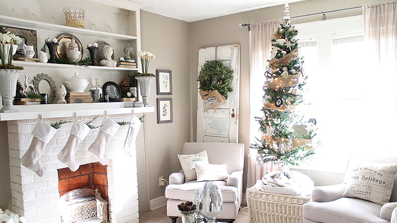 20 Home Decorating Ideas For The Holiday Season The Trend Spotter
