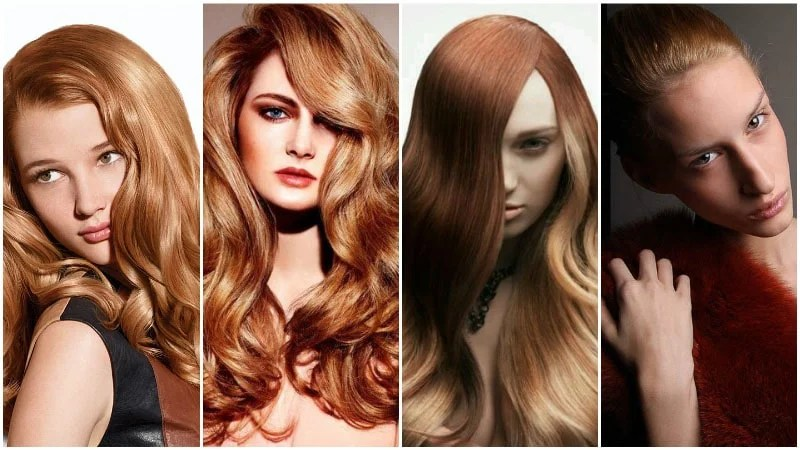 17 Best Shades Of Blonde Hair To Try Now The Trend Spotter