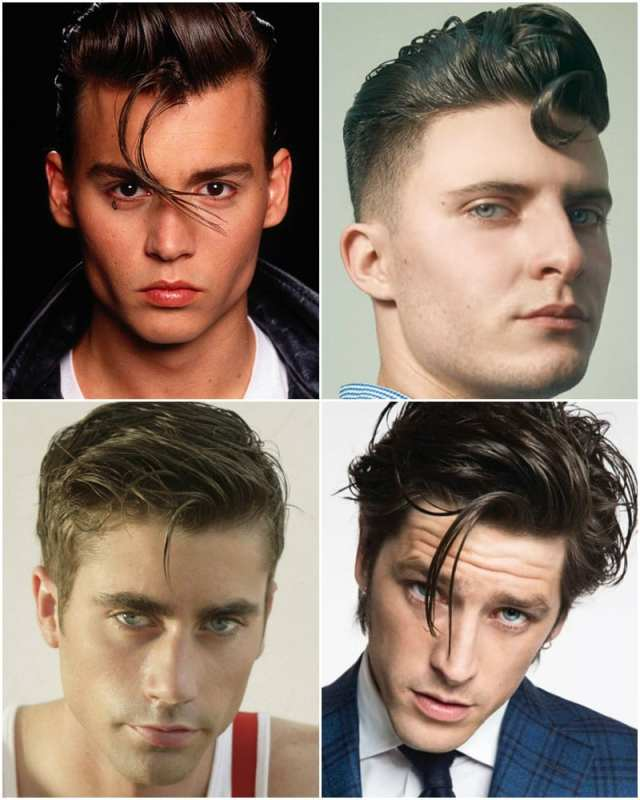 how to rock johnny depp's most iconic hairstyles - the trend