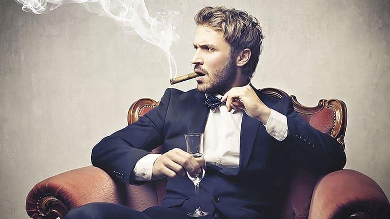 El mejor reloj para el hombre opulento