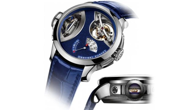 Greubel-Forsey-Art-Piece-1 These are the World's Most Expensive Watches