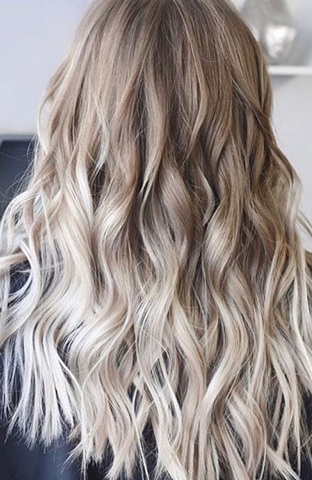 50 Stunning Balayage Hair Color Ideas For 2017 The Trend