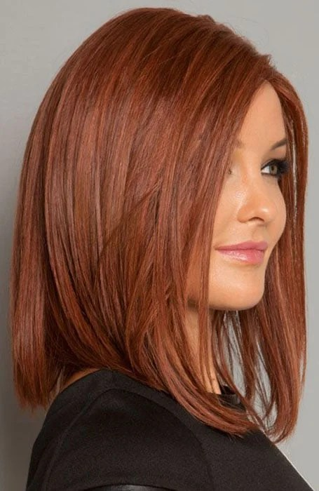 30 Hottest Red Hair Color Ideas To Try Now The Trend Spotter