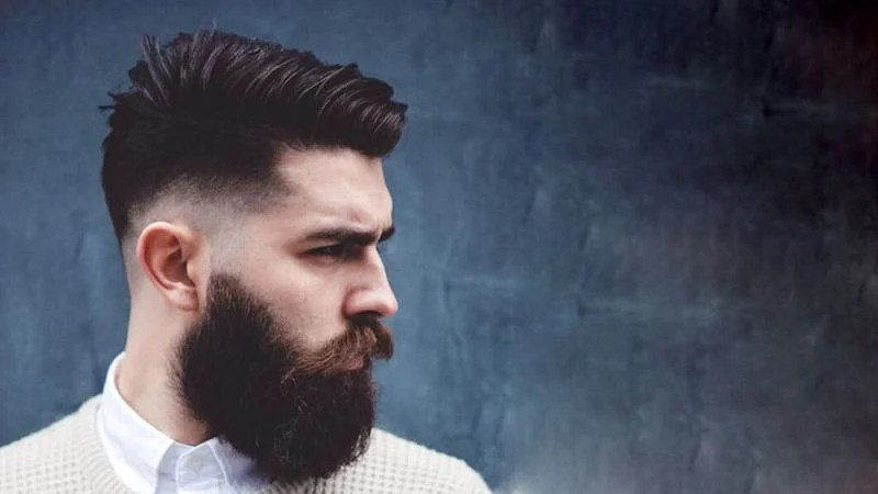 15 Best Low Fade Haircuts For Men The Trend Spotter