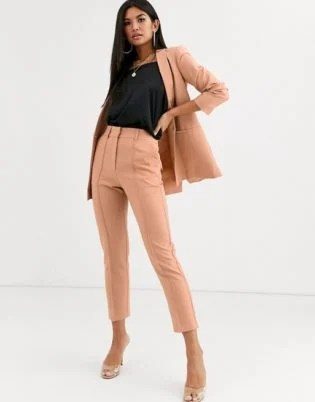 What To Wear To A Job Interview For Women The Trend Spotter
