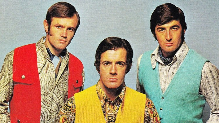 70s Men's Hair