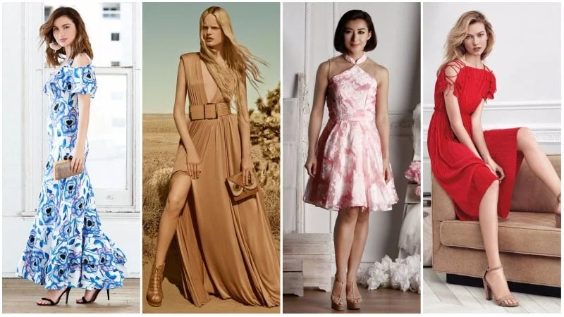 What to Wear to a Semi Formal Event  The Trend Spotter
