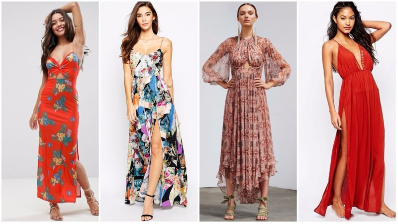 10 Stylish Beach Outfit Ideas for Summer The Trend Spotter