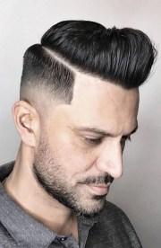 cool drop fade haircuts