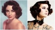 60s hairstyles vintage