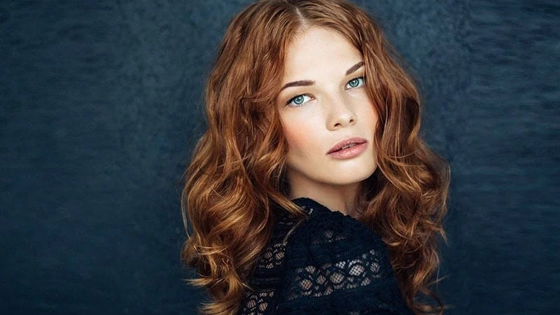 20 Sexy Auburn Hair Colour Ideas You Need To Try The