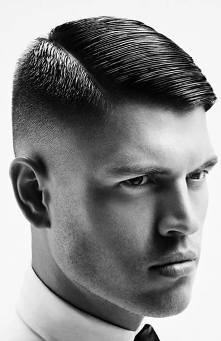 20 Best High Fade Haircuts For Men The Trend Spotter