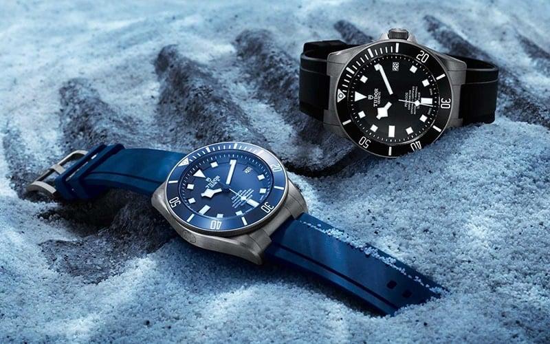 16 Best Waterproof Watches For Men The Trend Spotter