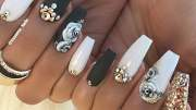 unique 3d nails inspire