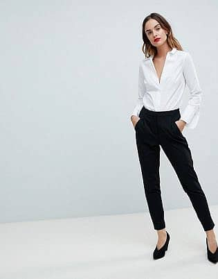 How To Wear Business Attire For Women The Trend Spotter