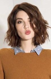 trendy blunt cut haircuts