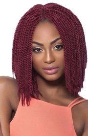 chic senegalese twist hairstyles