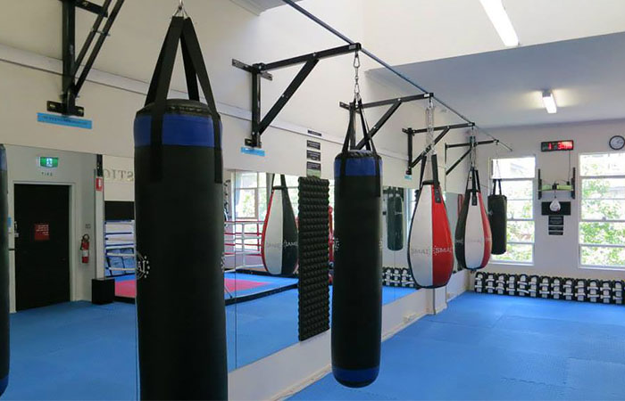 20 best boxing gyms
