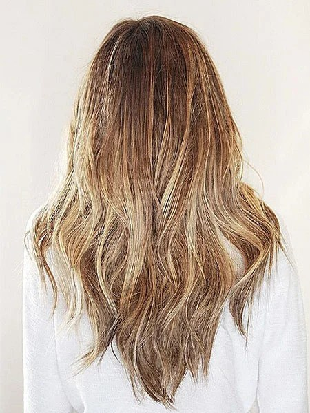 20 gorgeous layered hairstyles
