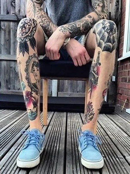 Wrist Tattoos For Men 2019