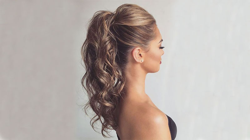 The Best Prom Hairstyles For All Hair Lengths Thetrendspotter