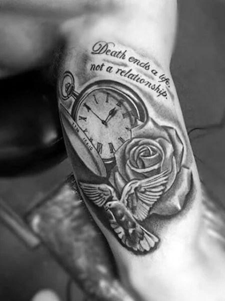 arm tattoo ideas men