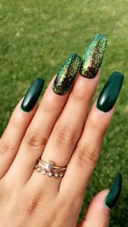 trending winter nail colors