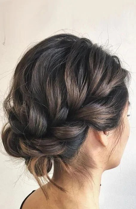20 stunning updos for