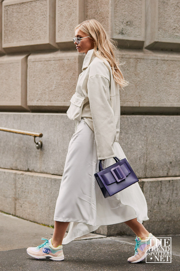 The Best Street Style From New York Fashion Week AW 2019
