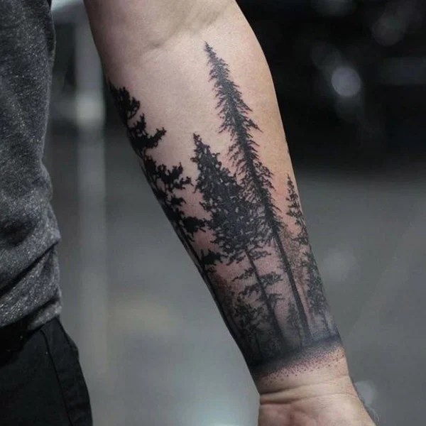 the coolest sleeve tattoos