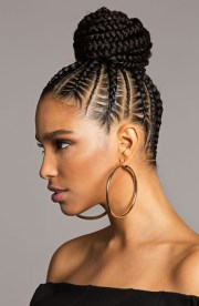 sexy natural hairstyles