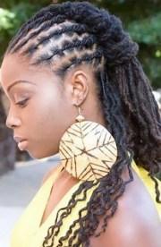 cool dreadlock hairstyles