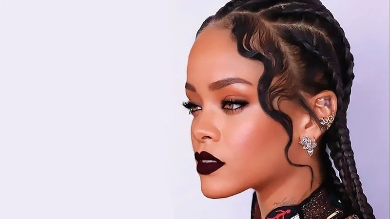 21 Cool Cornrow Braid Hairstyles You Need To Try The Trend Spotter