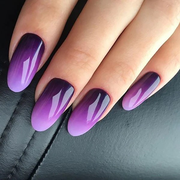 18 Beautiful Ombre Nail Design Ideas For 2020 The Trend Spotter